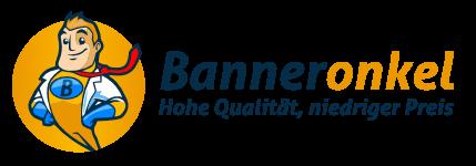 Banneronkel.de - Banner – hohe Qualität, niedriger Preis